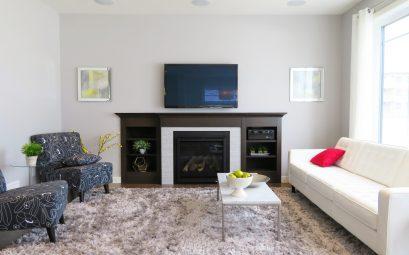 Comment fixer un meuble tv?