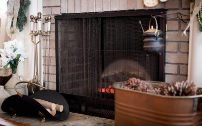 Comment installer une cheminée?