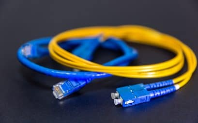 Pourquoi installer la fibre optique chez soi?