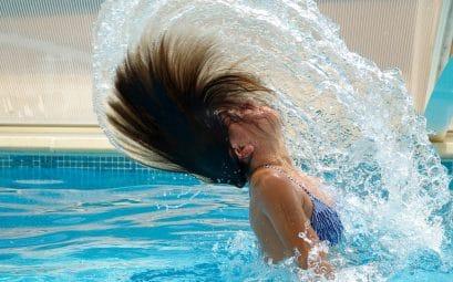Quels sont les avantages du modèle de volet plage immergé?