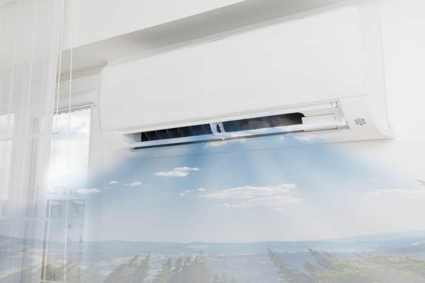 Comment entretenir votre climatisation?