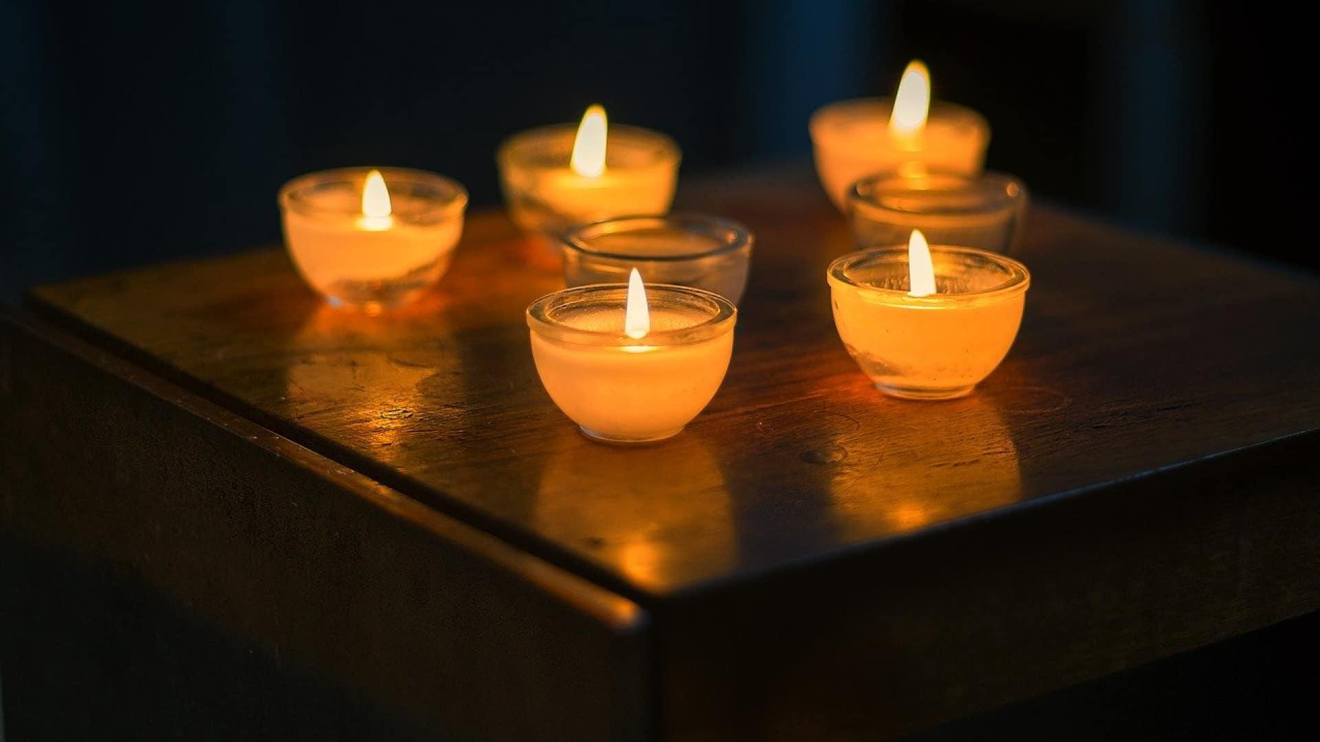 Pourquoi utiliser des bougies parfumées?
