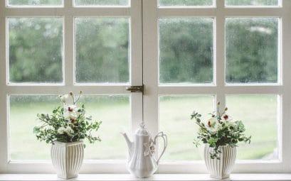 Combien coûte la pose de fenêtres?