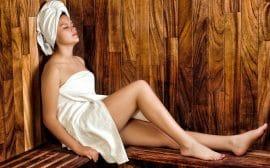 Les avantages du sauna infrarouge